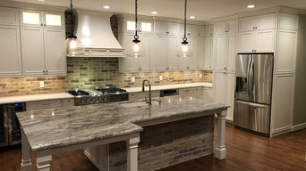 Kitchen in Roswell