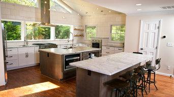 Kitchen in Sandy Springs