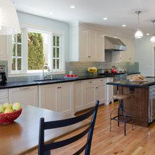 My Kitchen Inspiration