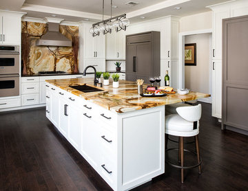 Kitchen in Sterling Road, Armonk