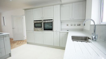 Kitchen in the Vale