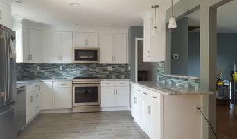 Kitchen in Wayne 7/2017