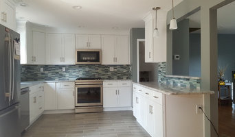 Kitchen in Wayne 7/2017