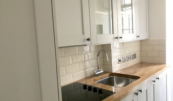 kitchen in westminster