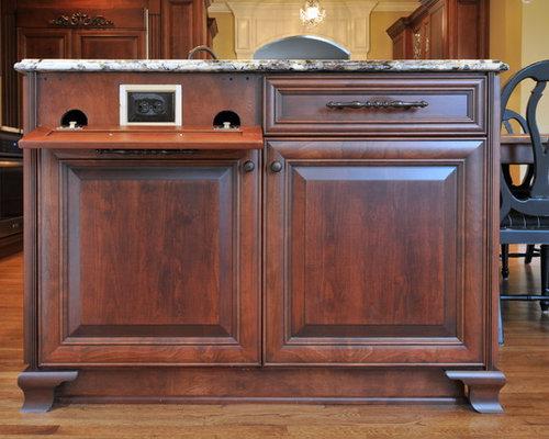 Best Hidden Kitchen Outlets Design Ideas & Remodel ...