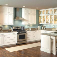 Traditional Kitchen Kitchen Inspiration