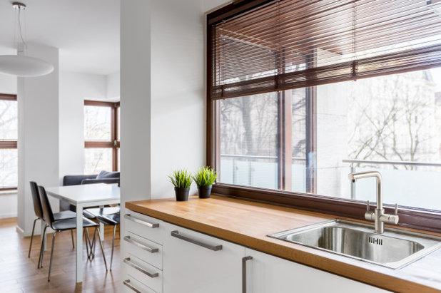 Scandinavian Kitchen by InSinkErator AU