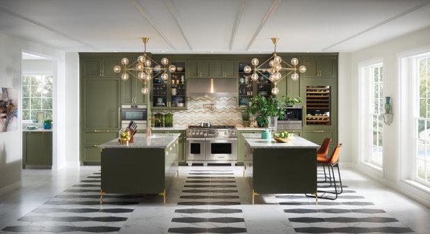 Modern Kitchen by Sub-Zero Wolf Australia