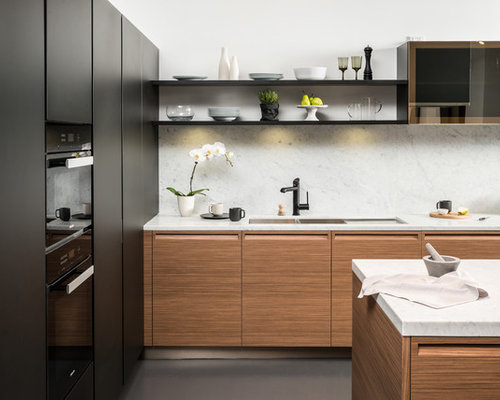 bathroom cabinet sinks 75 contemporary kitchen design ideas stylish 11147