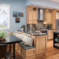 Traditional Kitchen by Longmont Lowes, Kitchens with Bob