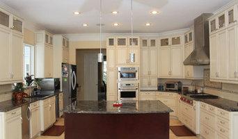 Kitchen Interior Photograhy