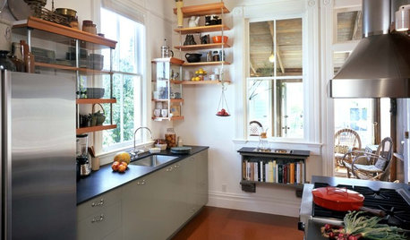 Houzz Call: Show Us Your Two-Cook Kitchen