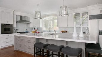 Best 25 Kitchen and Bathroom Designers in Boston Metro Area ...