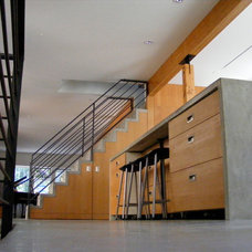 Contemporary Kitchen by Door 13 Architects