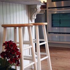 Traditional Kitchen by JM Design Build