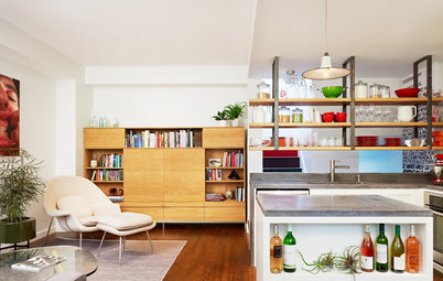 Small Homes Surprise With Comfort and Efficiency