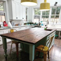 The Reclaimed Wood Shop Houston Tx Us 77018