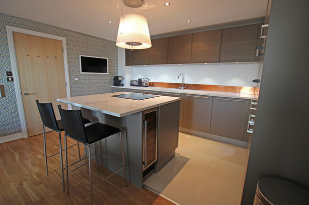 Expert Advice On Kitchen Island Sizes And Dimensions