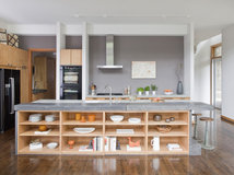 Cool How to Design a Kitchen Island