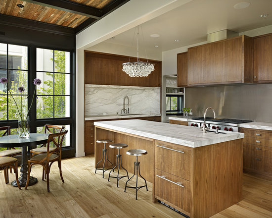 Kitchen Island Counter kitchen island countertops: pictures & ideas from hgtv | hgtv
