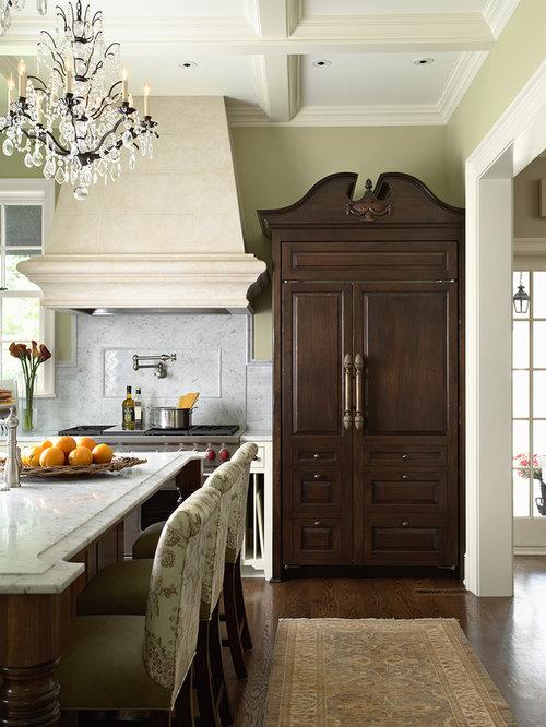 48 Sub Zero Refrigerator Home Design Ideas Pictures