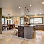 Kitchen rustic kitchen denver by jon eady photographer for Design appartement hafele