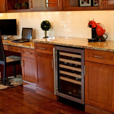 Contemporary Kitchen by Kare Construction