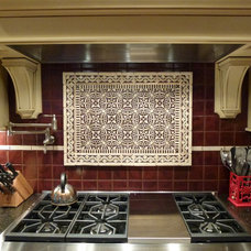 Traditional Kitchen by Karlene Hunter Baum, Allied ASID