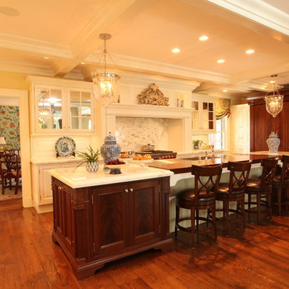 Kitchen Cathedral Ceiling Design Ideas Pictures Remodel And Decor
