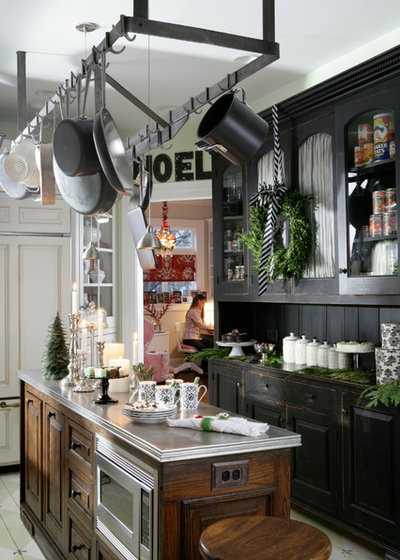 12 Simple Christmas Decorating Ideas