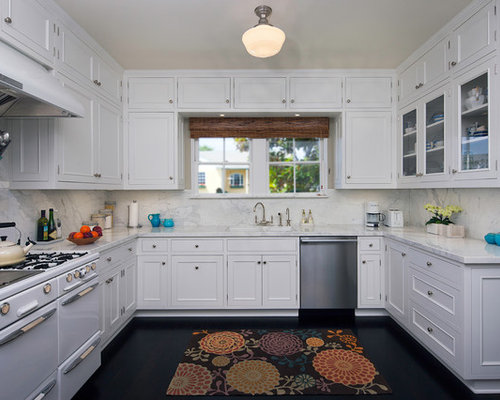 Cabinets Above Windows Design Ideas Amp Remodel Pictures Houzz
