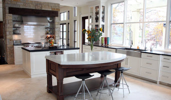 Kitchen Design Normal best kitchen and bath designers in normal, il | houzz