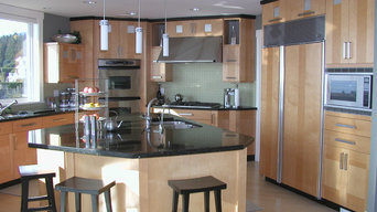 Kitchen Korner Projects