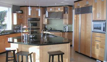 Kitchen Korner Projects