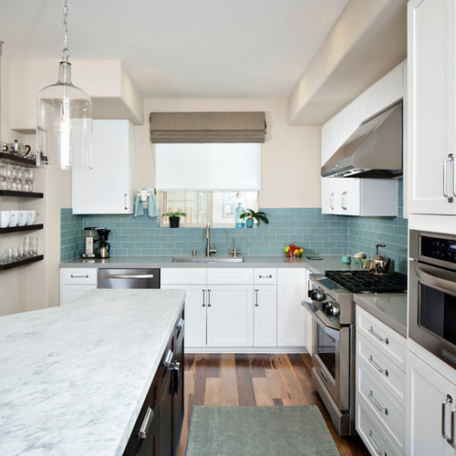 Kitchen Color Trends kitchen color trends | houzz