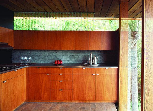 Modern Kitchen by Studio 0.10 Architects