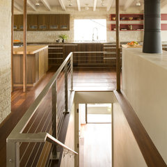 contemporary kitchen by Laidlaw Schultz architects