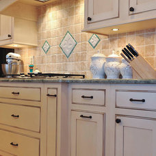 Traditional Kitchen by DreamMaker Bath & Kitchen of Anne Arundel County