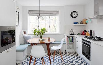 Wie die richtigen Möbel für ein aufgeräumteres Zuhause sorgen