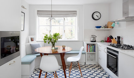 How to Turn Your Kitchen Into the Perfect Entertaining Space