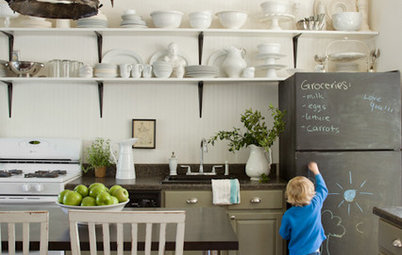 6 Favorite Family-Friendly Homes