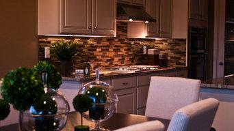 Kitchen LED Lighting | Inspired LED