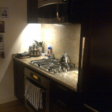 Traditional Kitchen by Inspired LED