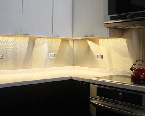 Inspired LED Kitchen Lighting