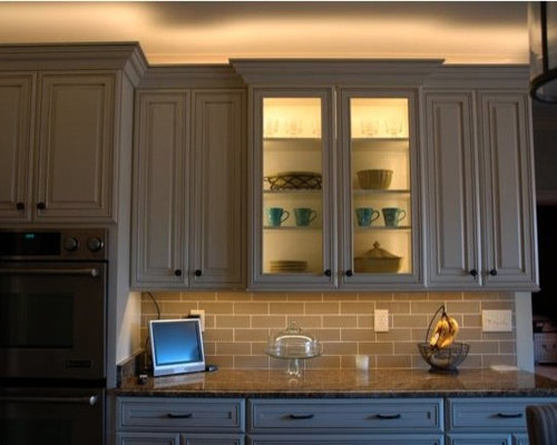 Inspired LED Kitchen Lighting