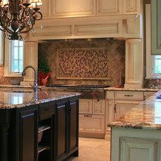 Kitchen by Lemont Kitchen and Bath