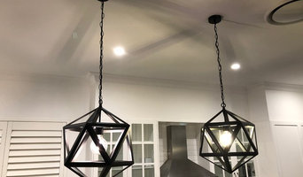 Kitchen lighting Randwick