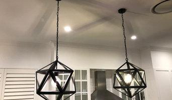 Kitchen lighting Randwick