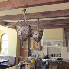 Traditional Kitchen by Steven Handelman Studios