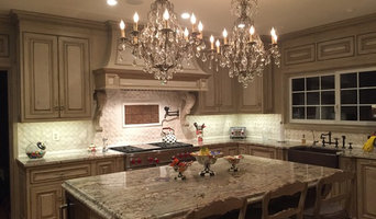Kitchen Lighting top to bottom